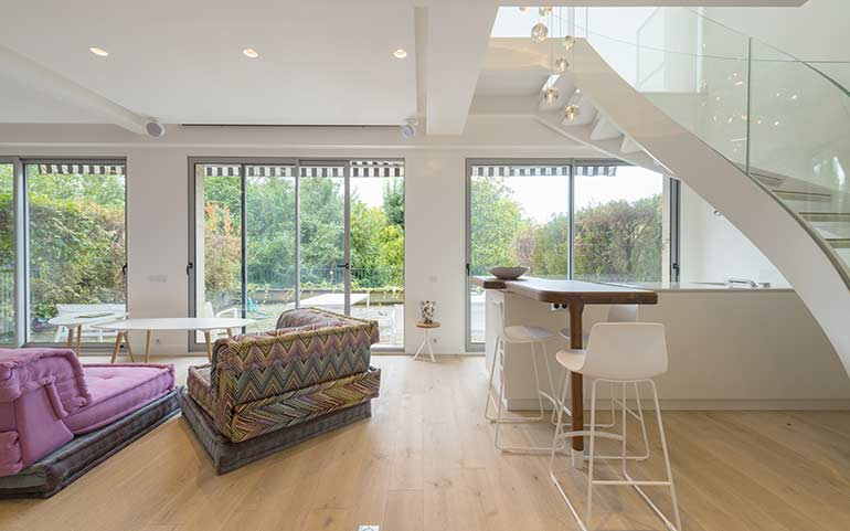 Architectural Renovations & Extensions Bowral Creative Constructions